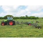 schudder fendt twister